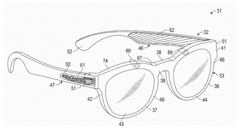 Snapchat AR glasses investigation: Augmented reality specs