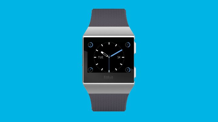Best Fitbit Ionic watch faces Give your smartwatch a bit of personality