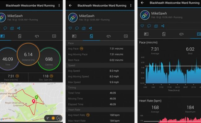 Garmin Connect The Ultimate Guide