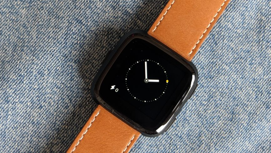 Best Fitbit Versa Watch Faces Our Picks For The Fitbit Clock Faces You Can Download