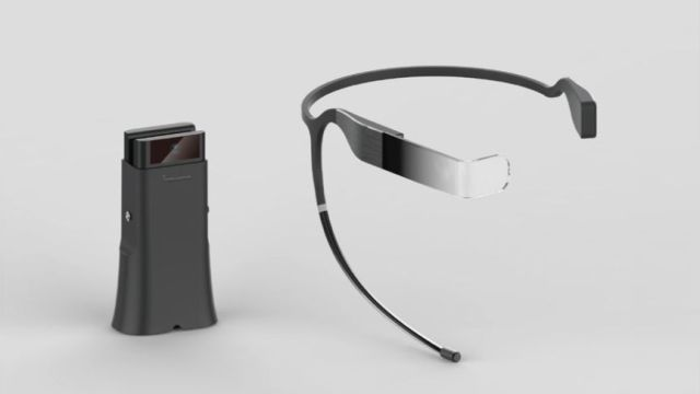 Ten futuristic wearable tech and VR ideas from young designers