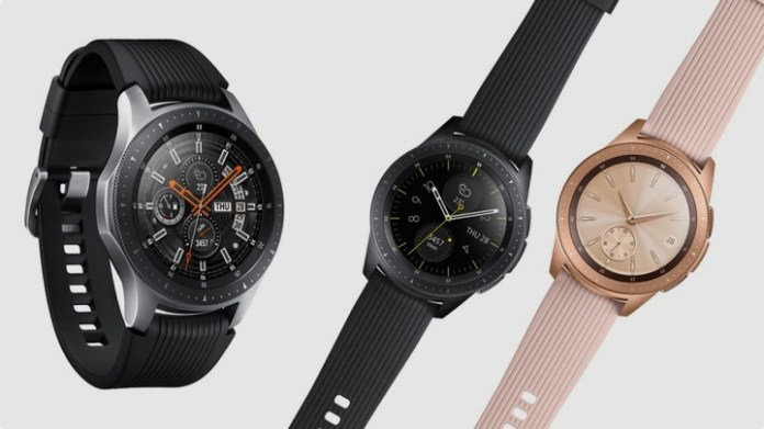Samsung Galaxy Watch V Samsung Galaxy Watch Active 2 Which Is Best For You