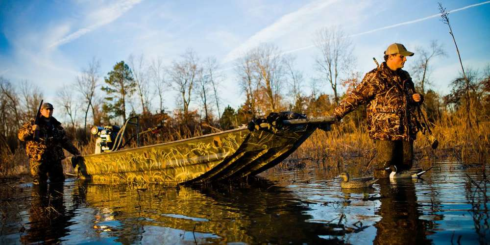 medium resolution of war eagle boats