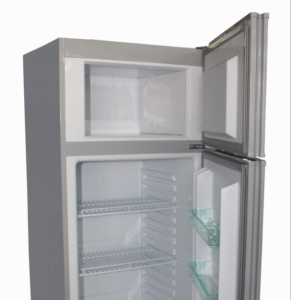 10.2 Cubic Foot Sundanzer Dc Upright Solar Refrigerator
