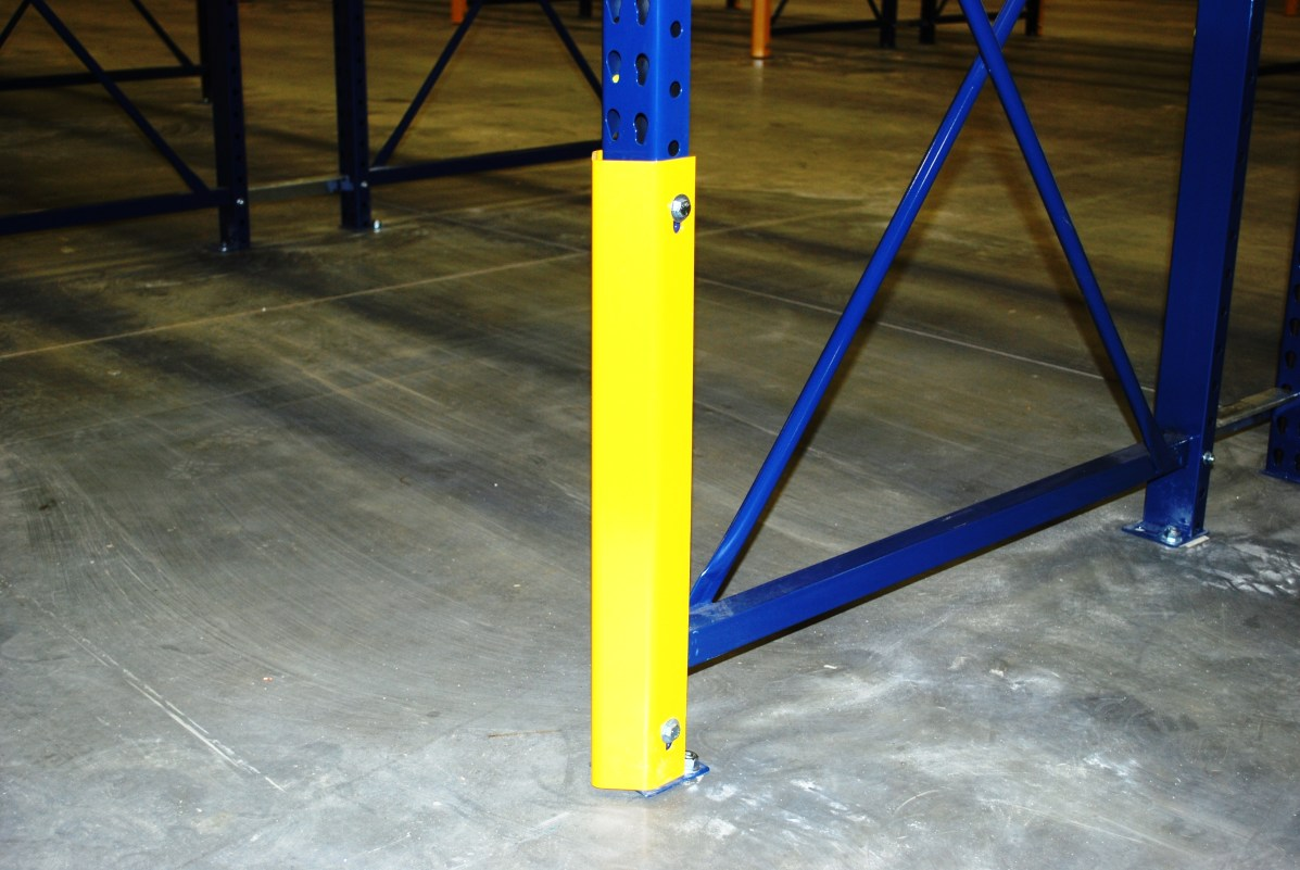 Bolt On Column Guard