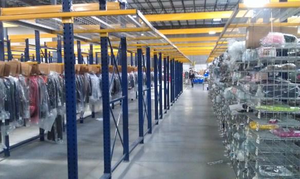 Garment Rack (3)