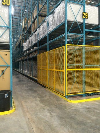 In-Rack Security Cage (3)