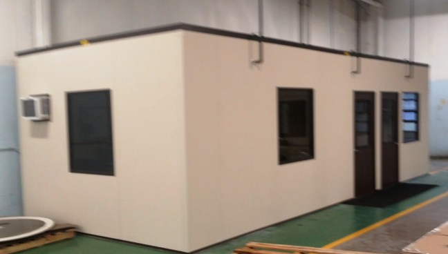 Modular Office (3)