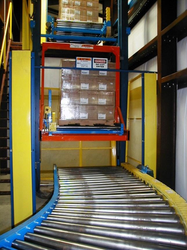 Pallet Lift (2)