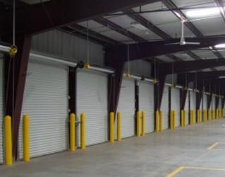 WarehouseProtectionBollards