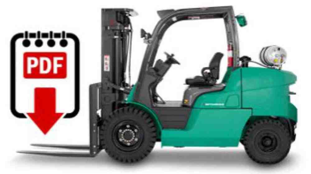 medium resolution of mitsubishi forklift service manual library download pdf forklift manuals you need