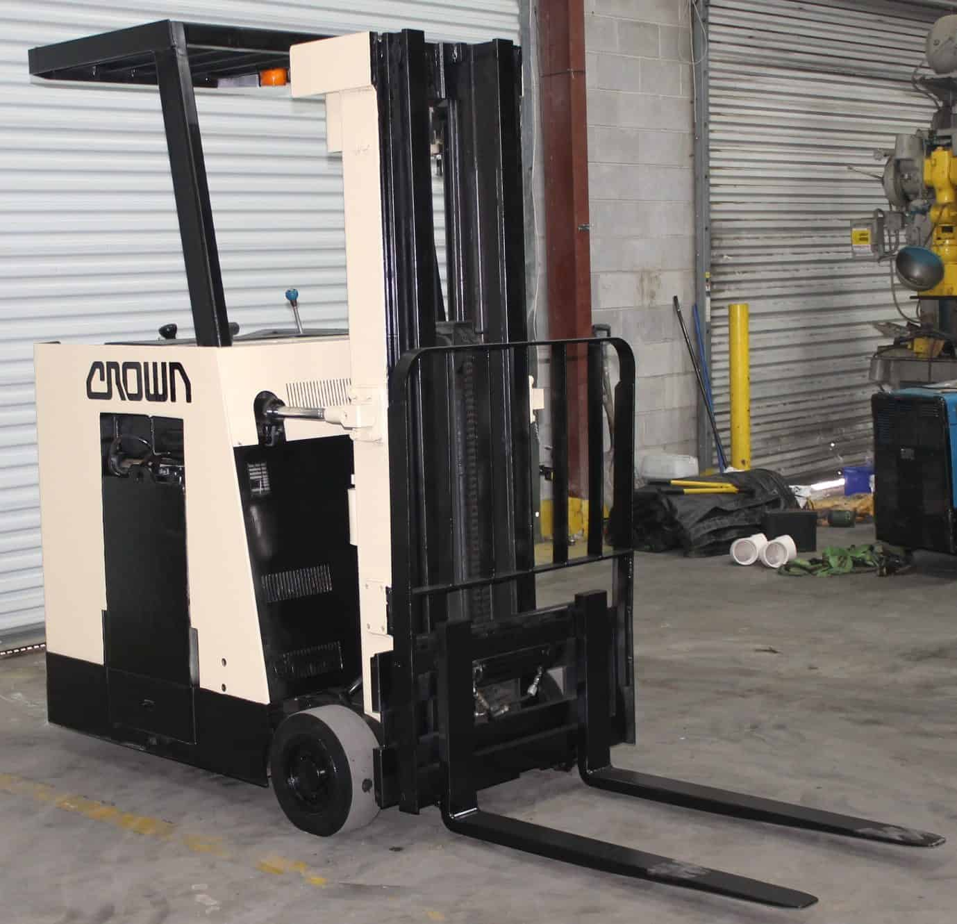 hight resolution of crown 30rc forklift service manual download pdf