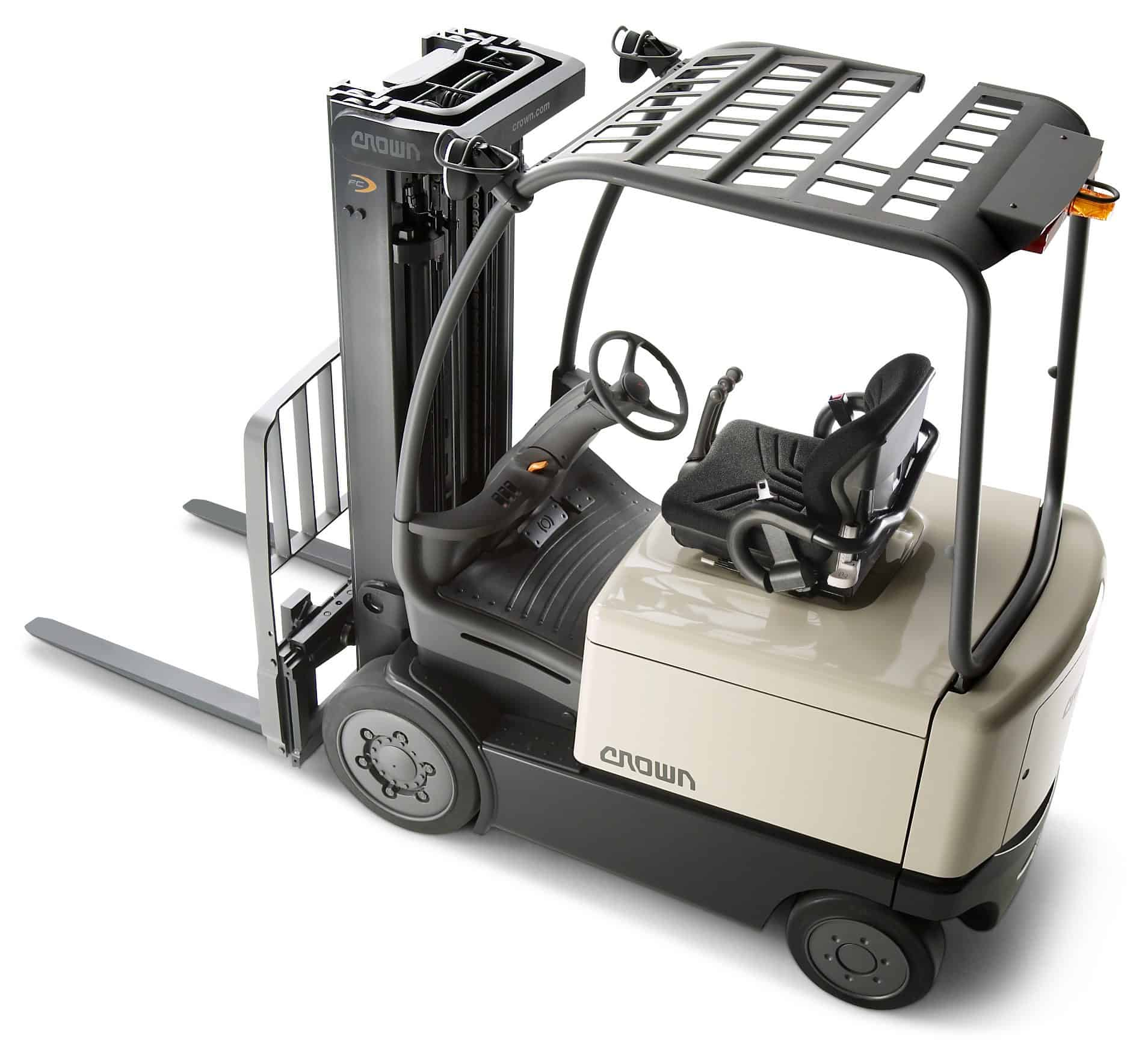 hight resolution of crown fc 4500 forklift service manual