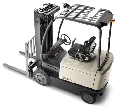 small resolution of crown fc 4500 forklift service manual