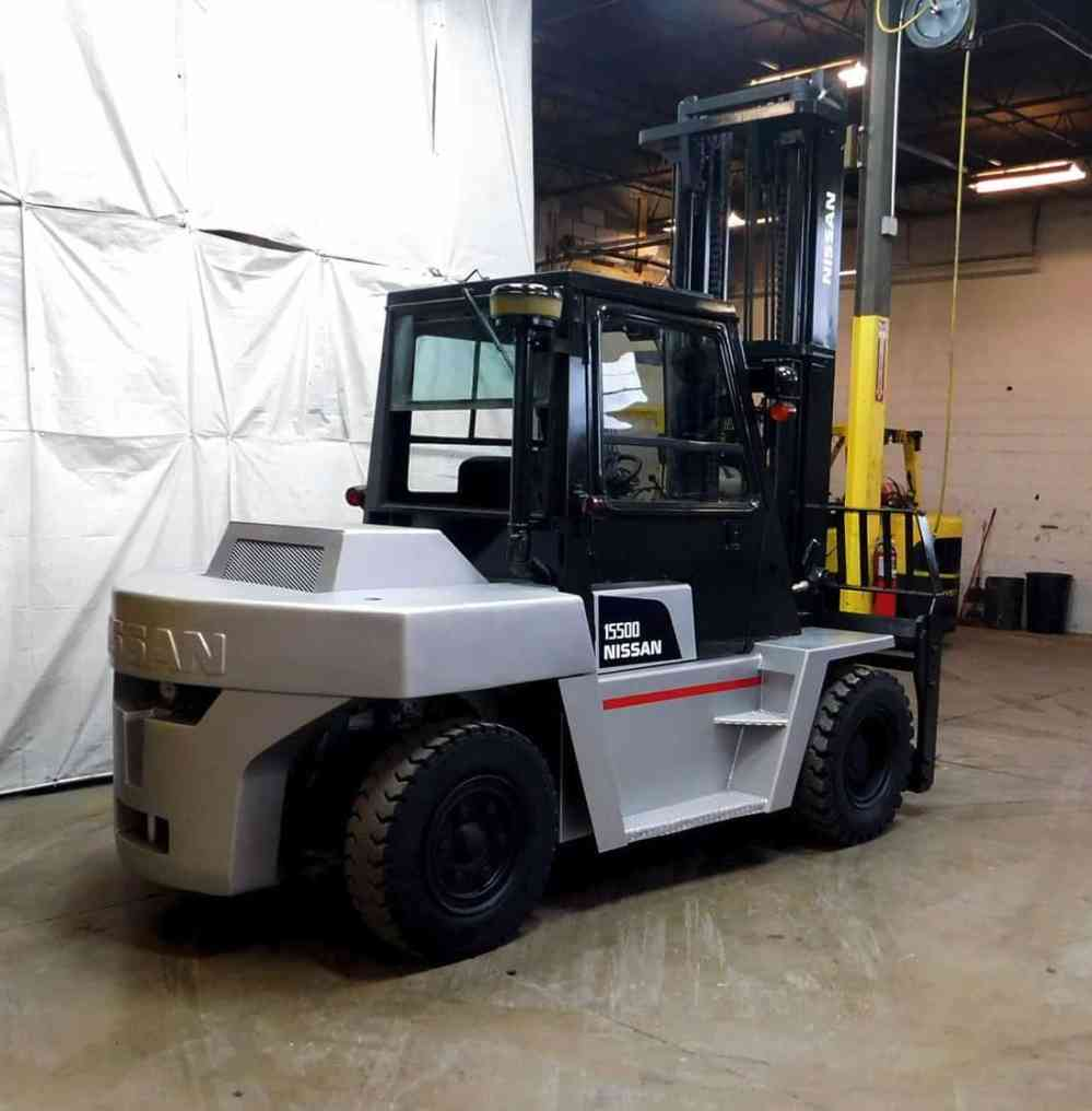 medium resolution of nissan f05 forklift service manual download pdf