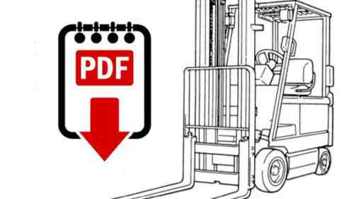small resolution of toyota 42 6fgcu20 forklift parts manual download pdf forklift manualtoyota 42 6fgcu20 forklift parts manual