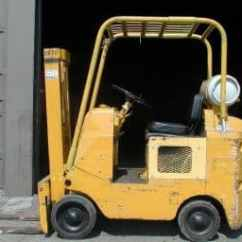 Clark Forklift Wiring Diagram Dodge Ignition Switch Towmotor Manual Library | Download Pdf