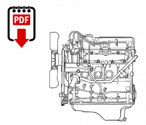 Mazda FE Engine Repair Manual PDF