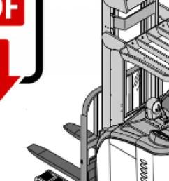crown forklift wiring diagram [ 1280 x 720 Pixel ]