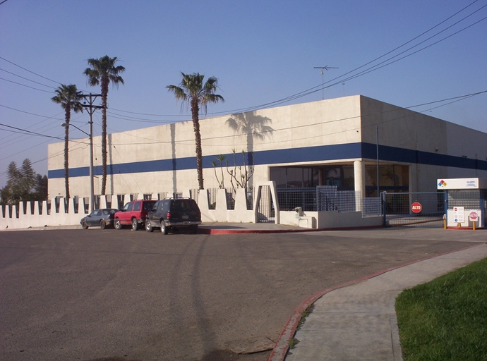 Tijuana Warehouse Space for Rent  View All Listings