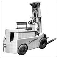 The History of The Forklift Truck – Episode 35: A digression