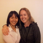 Ariel Wee Reiki Coaching - Jayne Vine
