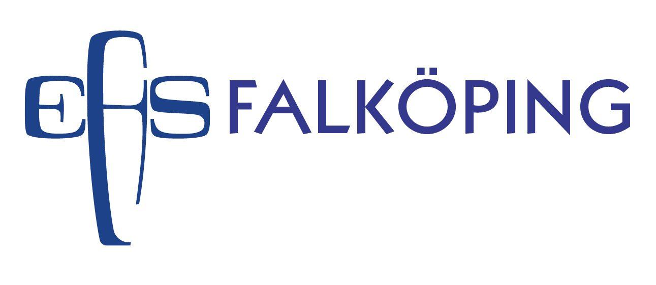 Warenbergskyrkan Falköping, EFS Falköping