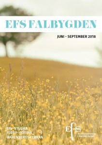 Warenbergskyrkan program sommaren 2018
