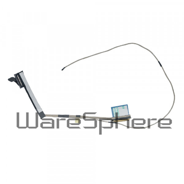 LCD LVDS Video Cable Flex Ribbon Cable for Dell Latitude