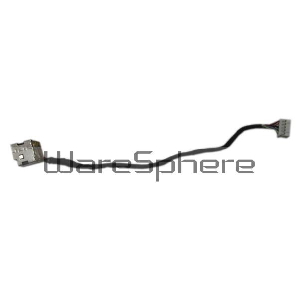 DC Jack Power Cable for HP Pavilion DV7-4000 605364-001