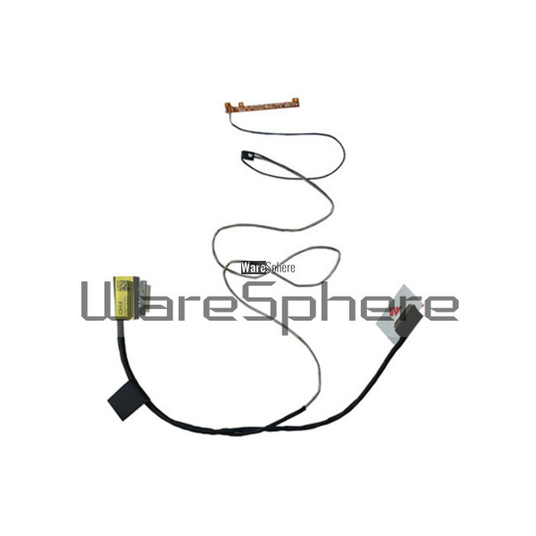 LCD LVDS Cable for Lenovo ThinkPad S531 FHD 04X5203