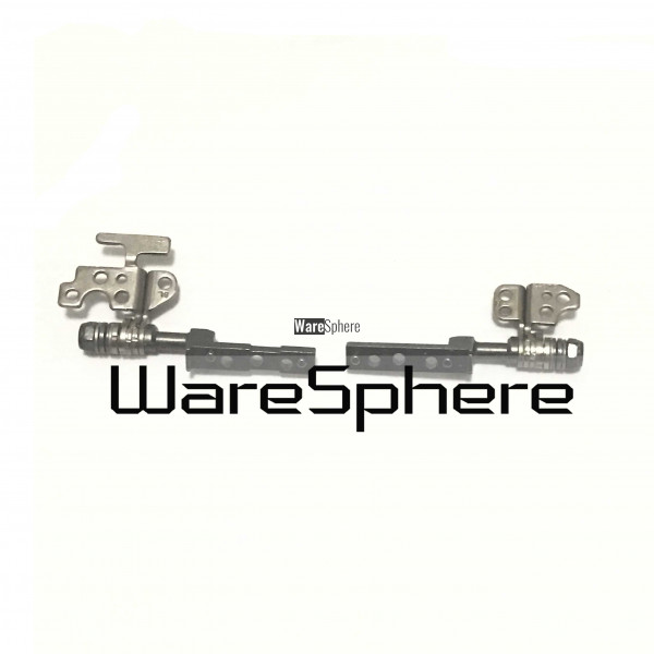 L+R Hinges for DELL XPS 15 9550 9560 5510 5520