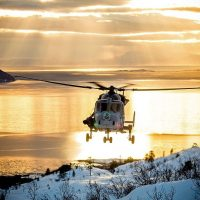 £271m Wildcat Helicopter Deal for British Armed Forces