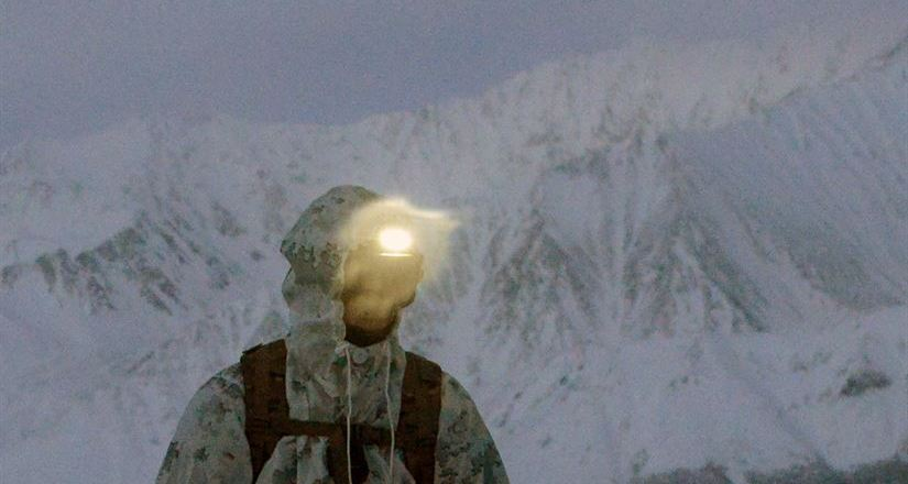 US Army Northern Warfare Training Center, Alaska, 17 Feb 2017 by David Vergun (DOD)