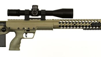 US Special Ops Looking for New Sniper Rifle – Warfare Today