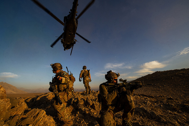 USAF 83rd Expeditionary Rescue Squadron, HH-60 Pave Hawk, Afghanistan, 7 Nov 2012, by Staf Sgt Jonathan Snyder (USAF)