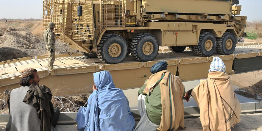 British Army REME 44 HQ and Support Squadron, Nahr-e Seraj District, Helmand Province, by Sgt Wes Calder RLC (Crown Copyright, 2012)