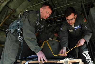 air force loadmaster