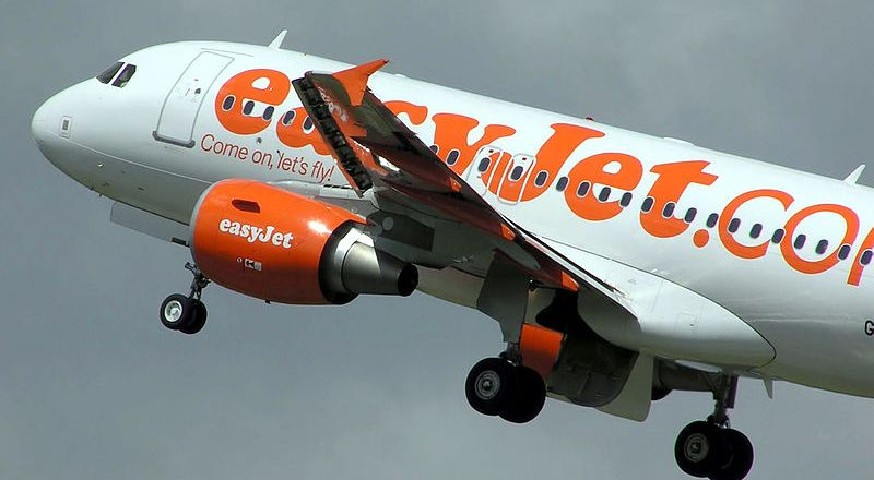Islamic Terrorism, EasyJet flight diverted after terror alert