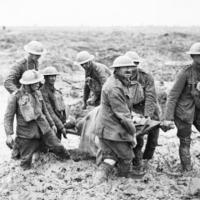 WWI: The First Day of Passchendaele