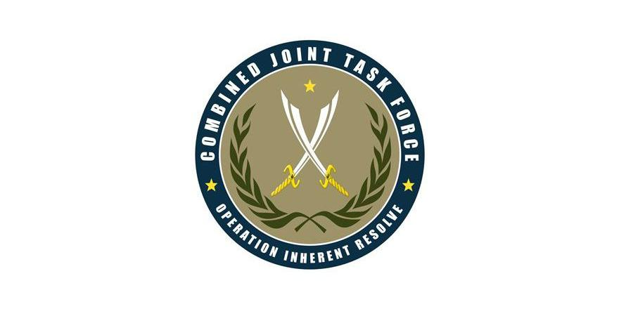 Combined Joint Task Force - Operation Inherent Resolve