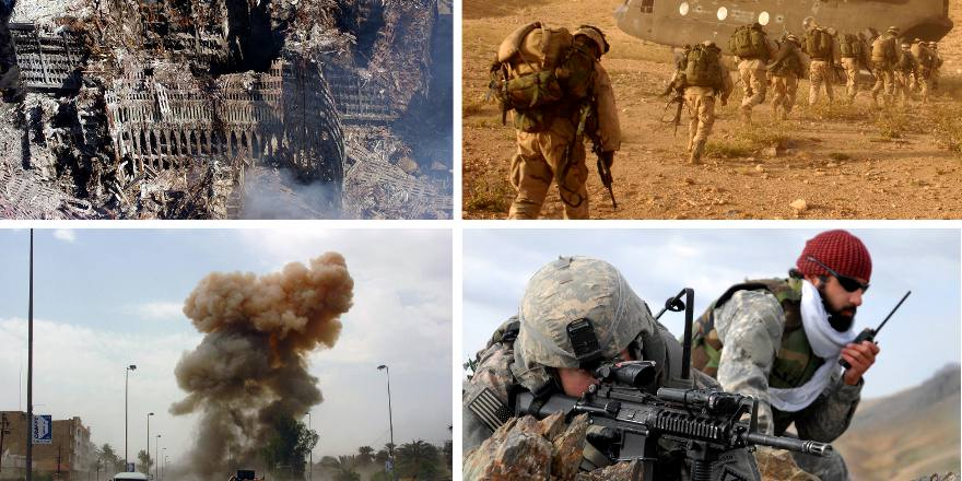 US General Milley's Myths of War