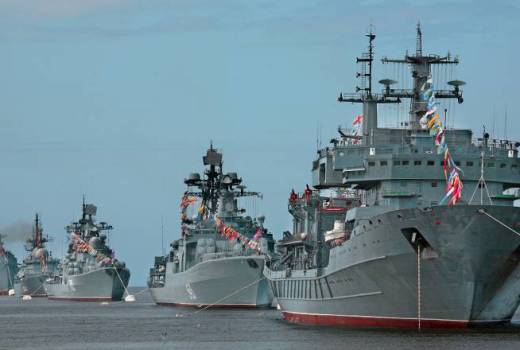Russian Federation, Russian Navy (Alex Omen, CC2, 2009)