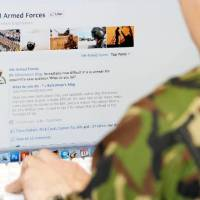 Funding for British Army Cyber Ops Centres