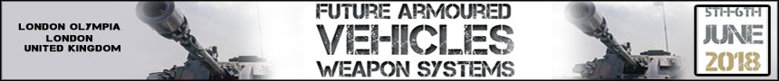 Future Armoured Vehicle Weapon Systems, London, 28th-29th June 2018