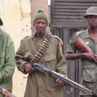 Rise of the Islamic State in West Africa (ISWA)