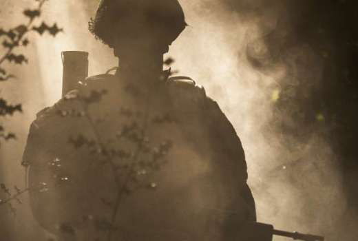 British Army WWI Video Today When the Guns Fall Silent (Crown Copyright, 2018)