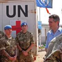Operation TRENTON: Update on the British Army in South Sudan