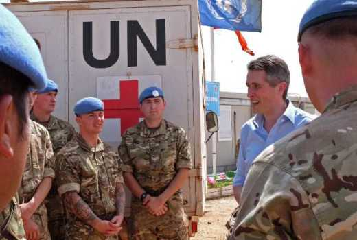 British Army, Corps of Royal Engineers, Operation TRENTON South Sudan, UN Peace-Keeping Mission (Crown Copyright, 2018) [880]