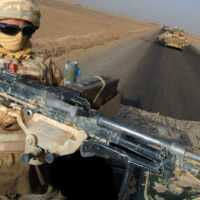 RIFLES and R IRISH Ready For Afghanistan